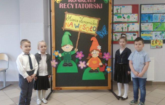 """Laureaci konkursu """"Maria Konopnicka na wesoło"""" odebrali długo wyczekiwane nagrody!"""